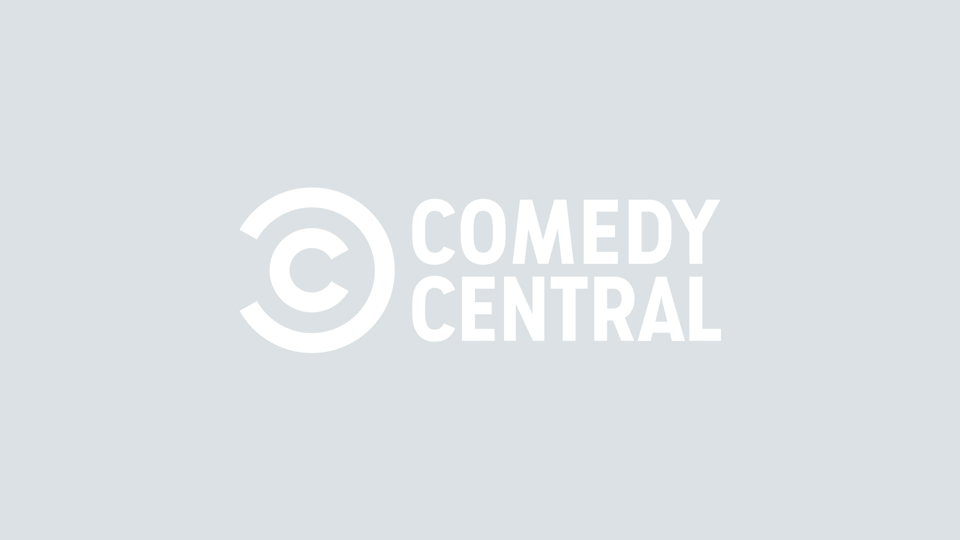 play video on Comedy Central