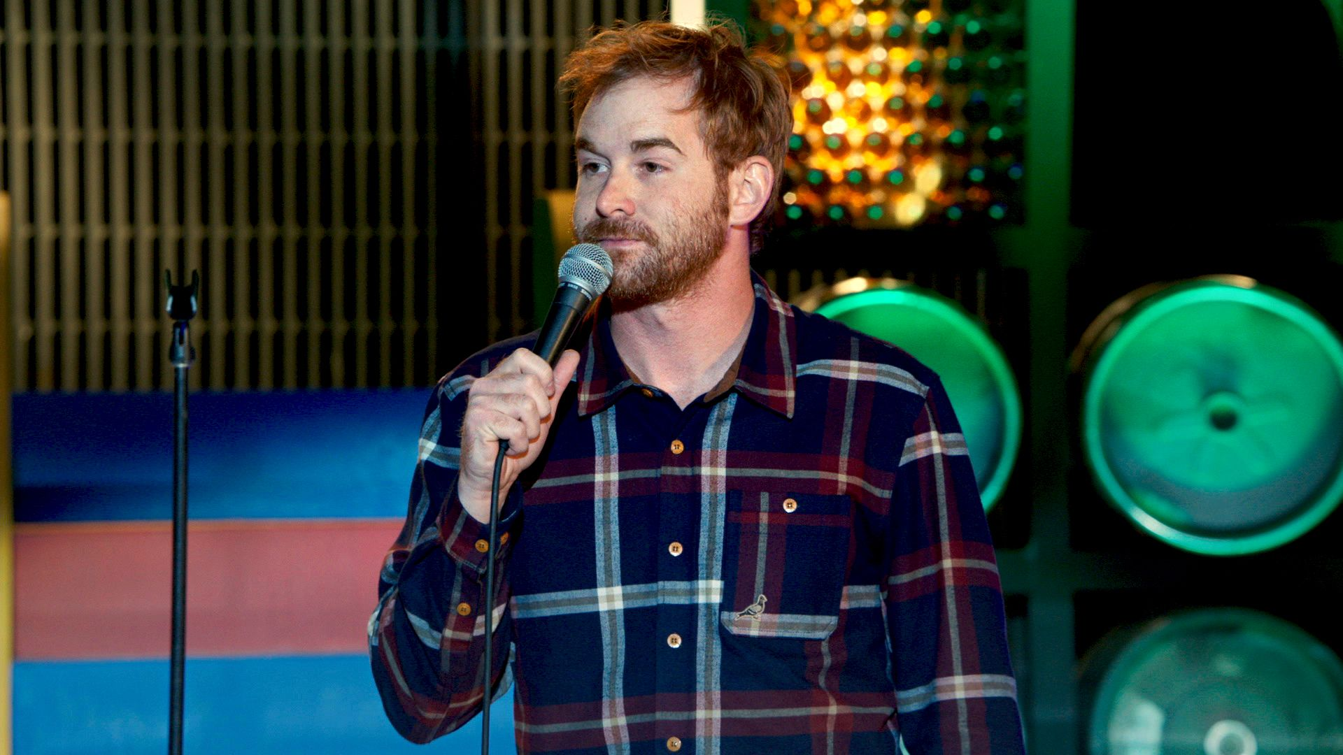 andrew santino comedian