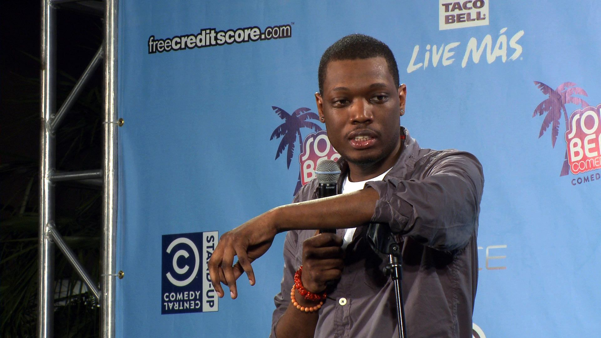 South Beach Comedy Festival: Michael Che - Eating Chicken