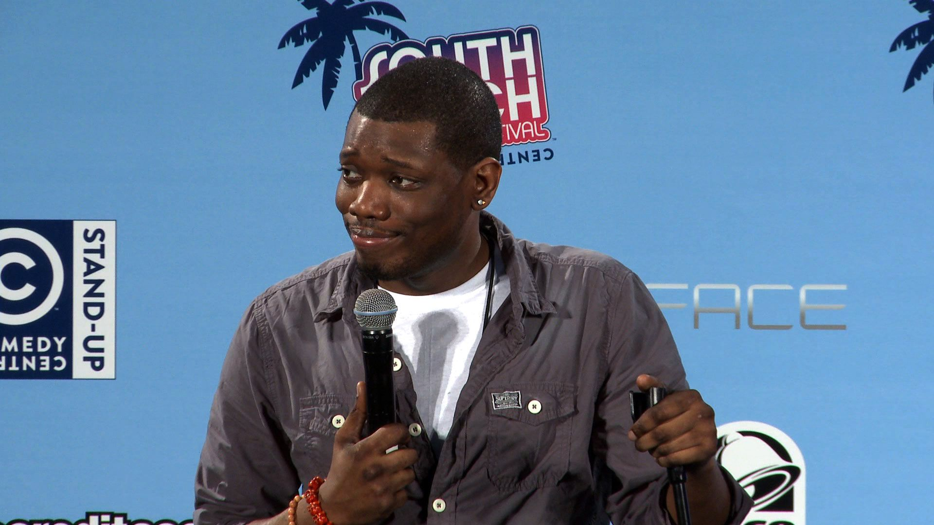 South Beach Comedy Festival: Michael Che - 50 Shades of Dude