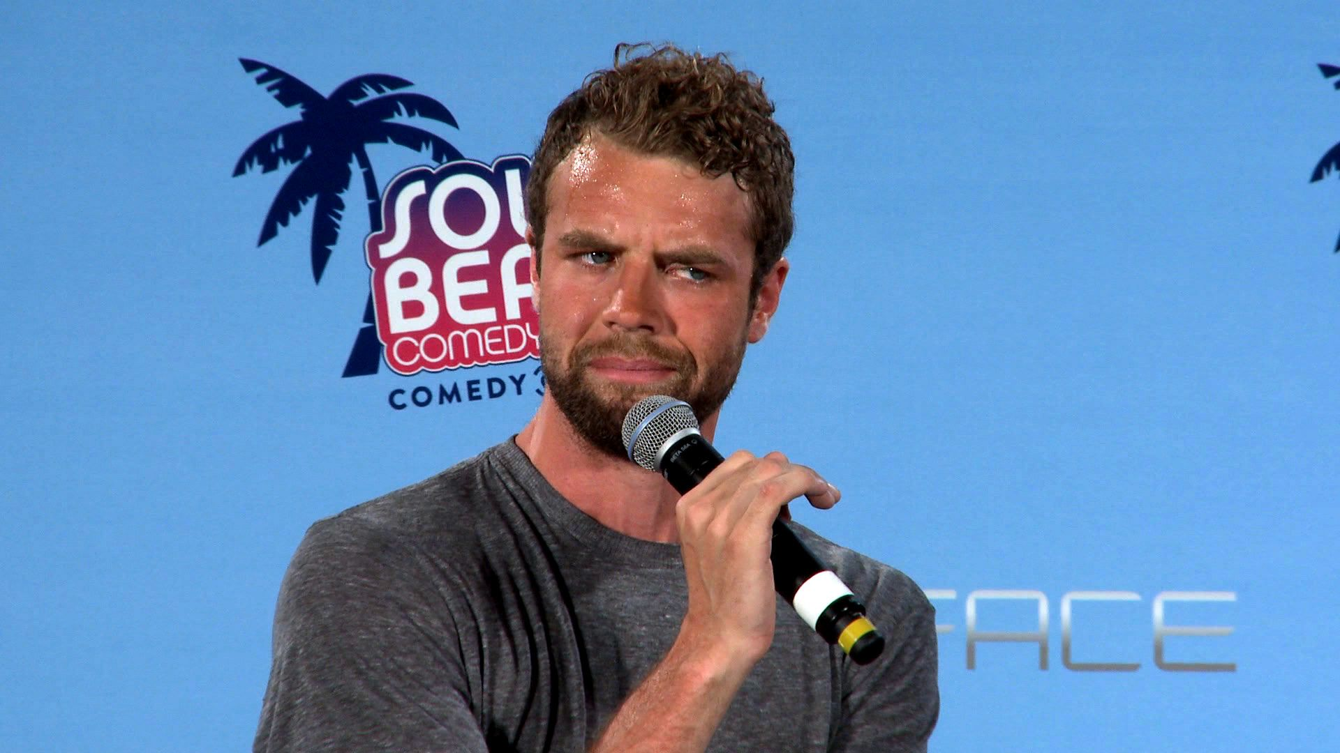 South Beach Comedy Festival: Brooks Wheelan - Owning a Sword