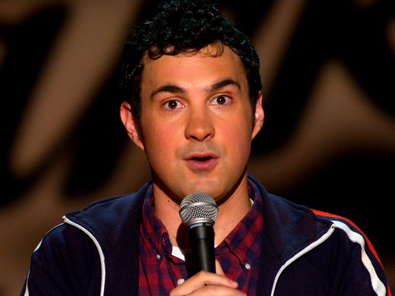 Mark Normand Stand Up Comedian Comedy Central Stand Up