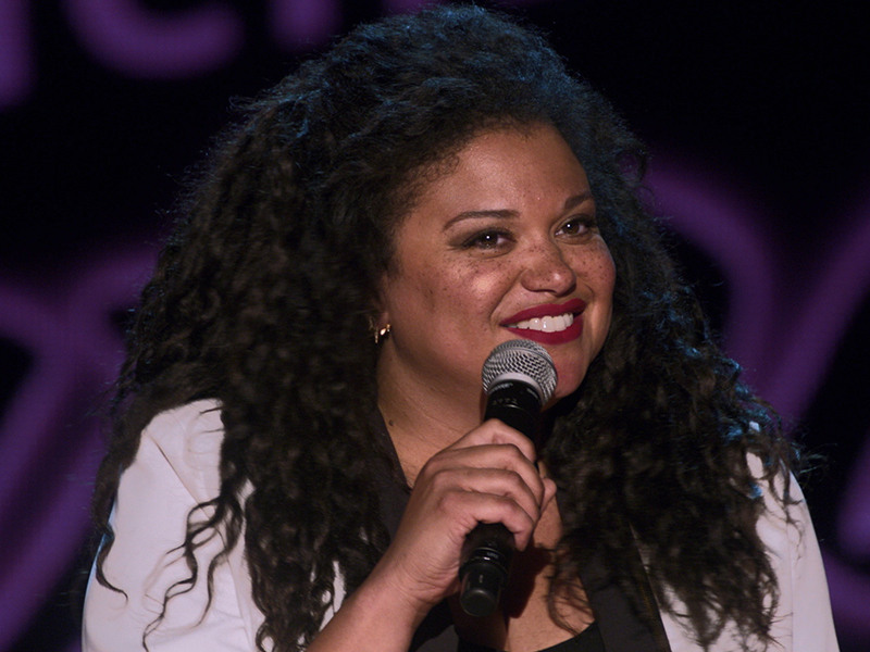 Michelle Buteau Stand Up Comedian Comedy Central Stand Up