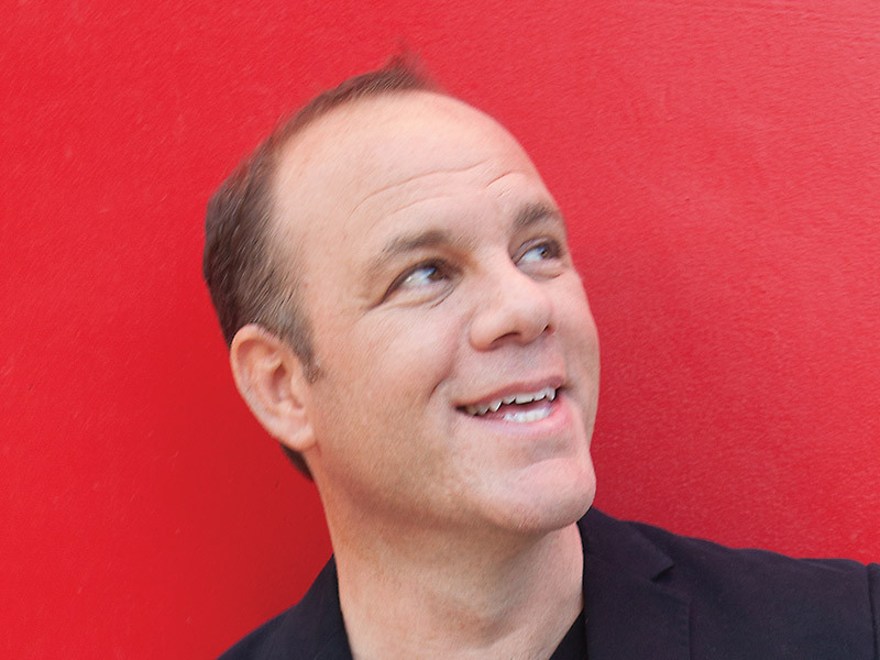 Tom Papa Stand Up Comedian Comedy Central Stand Up