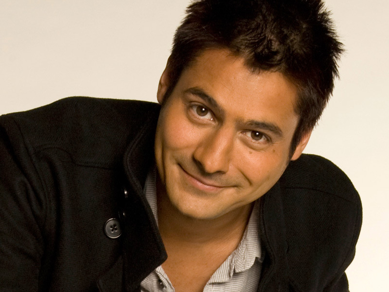 Danny Bhoy Stand Up Comedian Comedy Central Stand Up