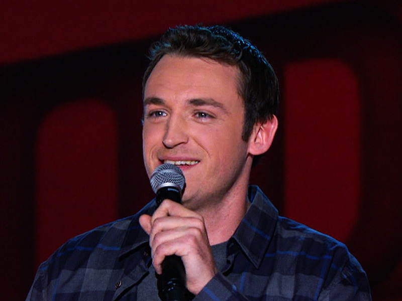 Dan Soder Stand Up Comedian Comedy Central Stand Up