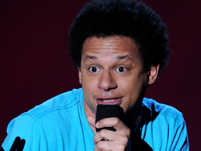 Eric Andre Stand Up Comedian Comedy Central Stand Up