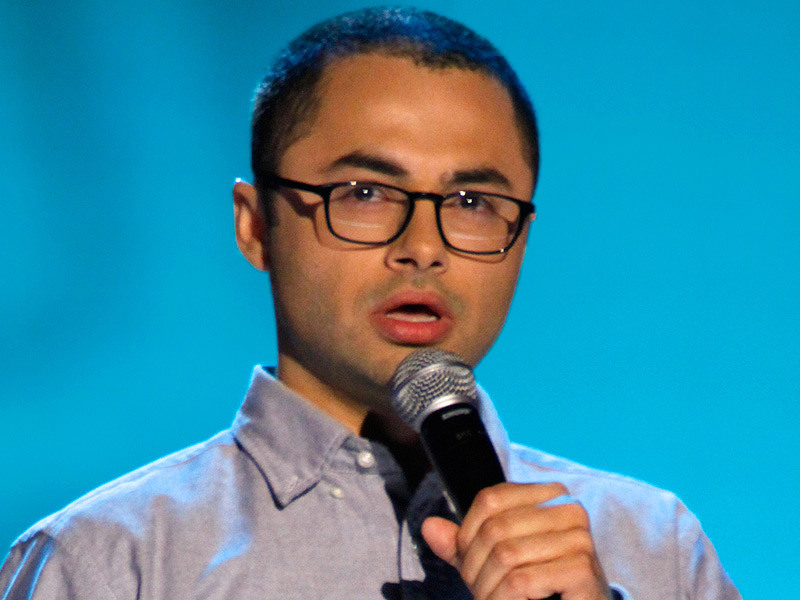 Joe Mande Stand Up Comedian Comedy Central Stand Up