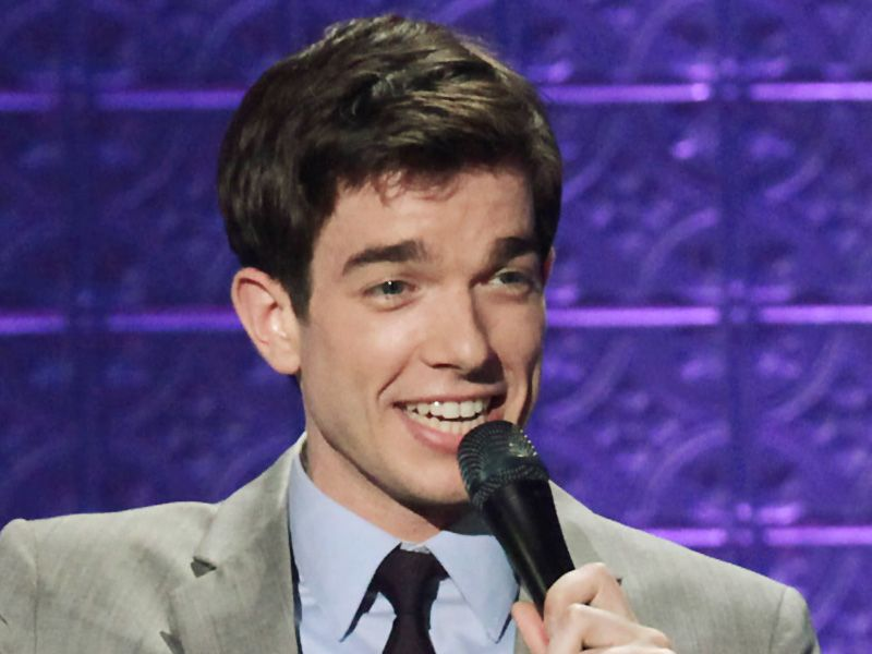 john mulaney delta airlines
