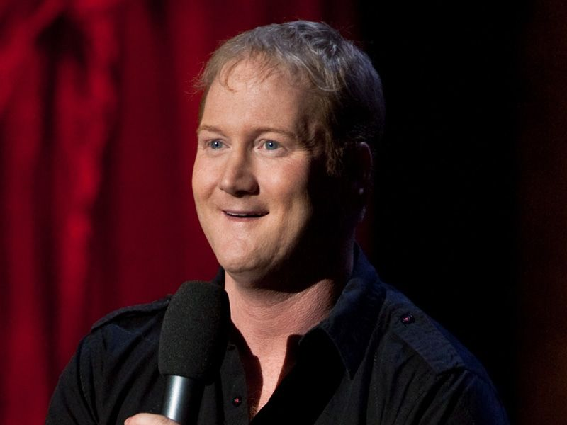 jon reep stand up