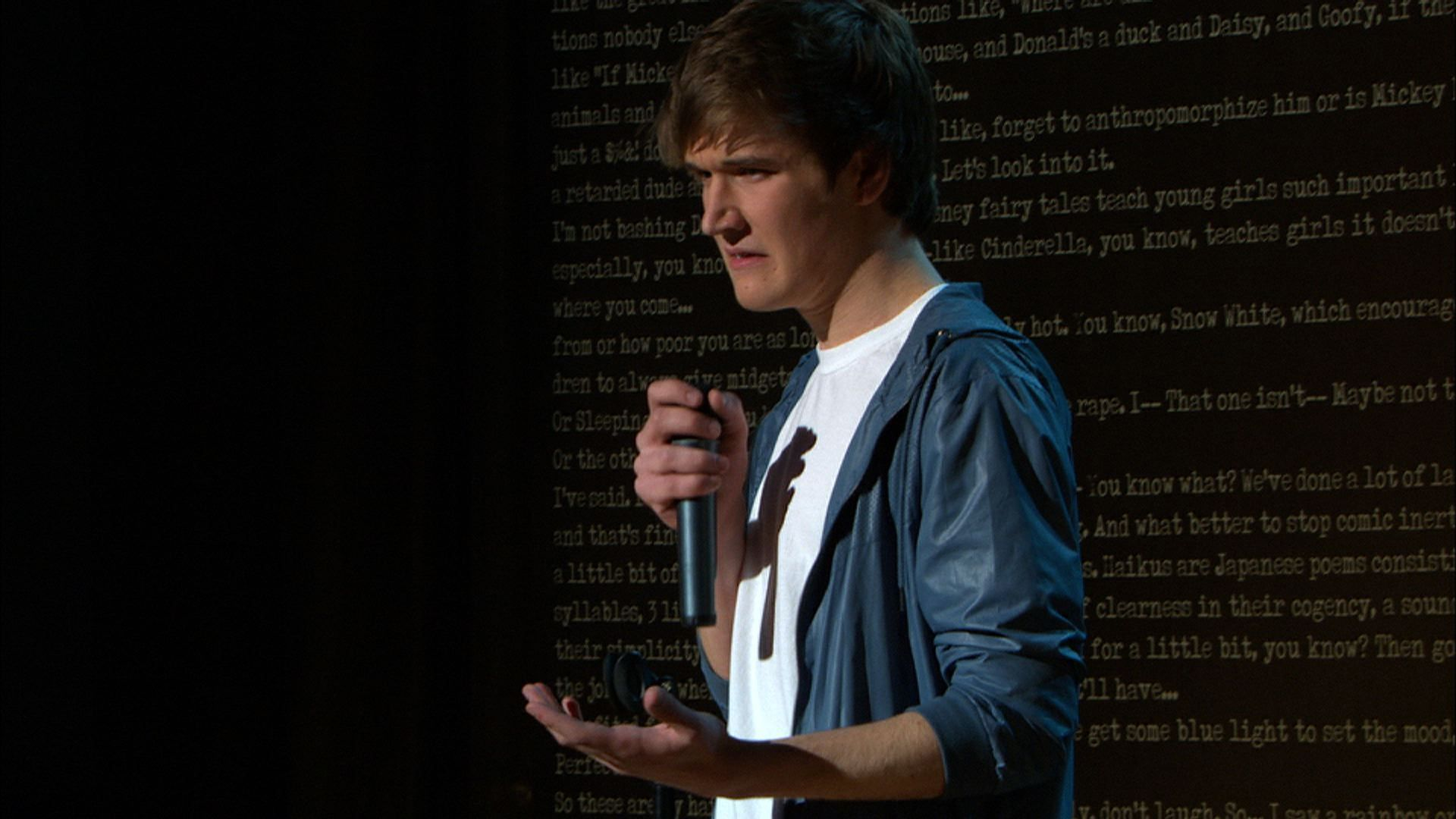 bo burnham what