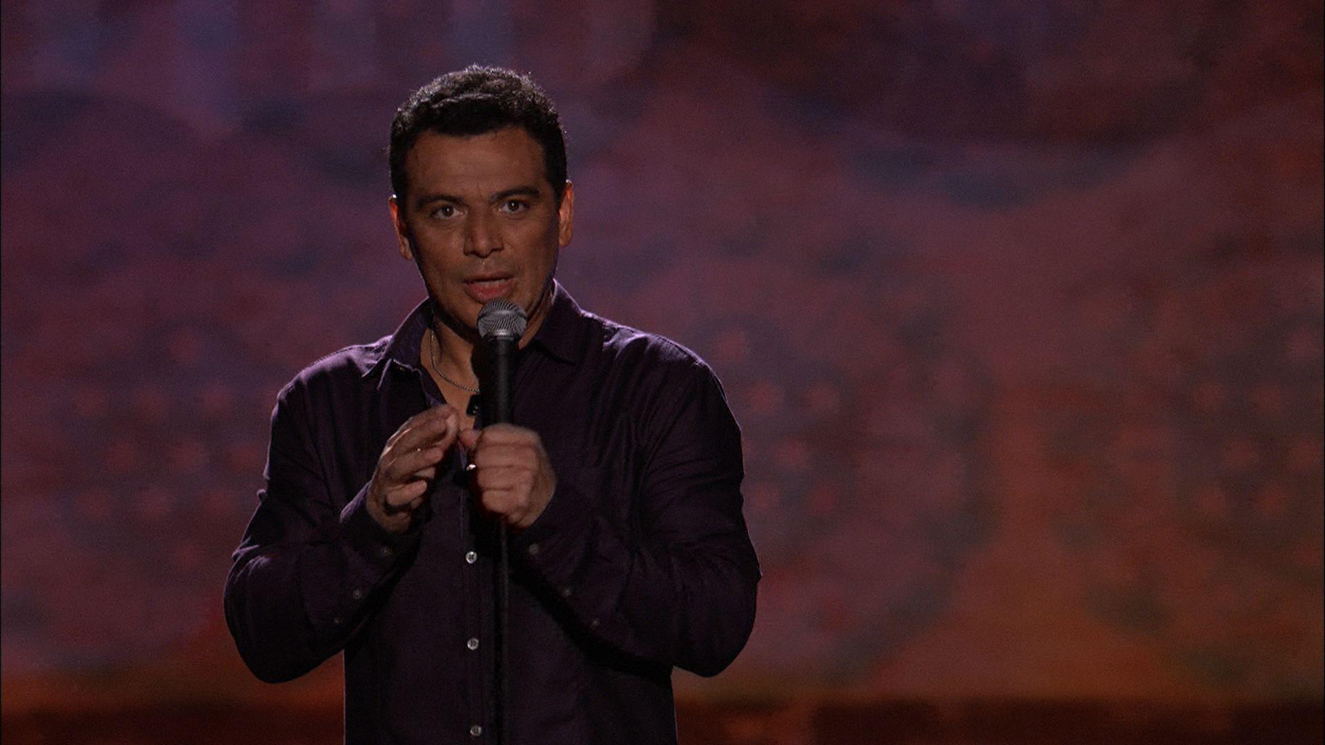 carlos mencia not for the easily offended