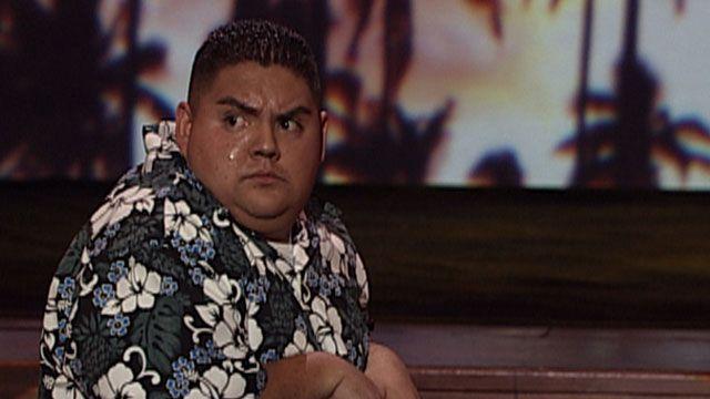 Gabriel Iglesias Friend Mando Roller Coasters - Comedy