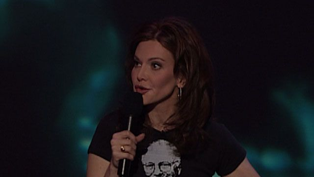 laura kightlinger stand up