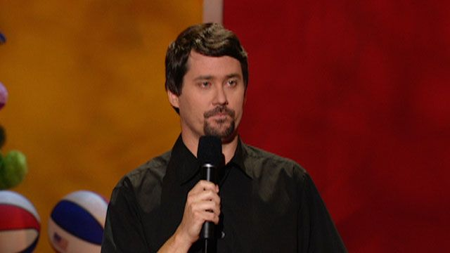 doug benson podcast