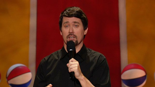 doug benson youtube