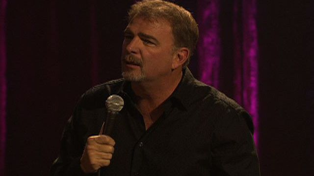 Bill Engvall Kids
