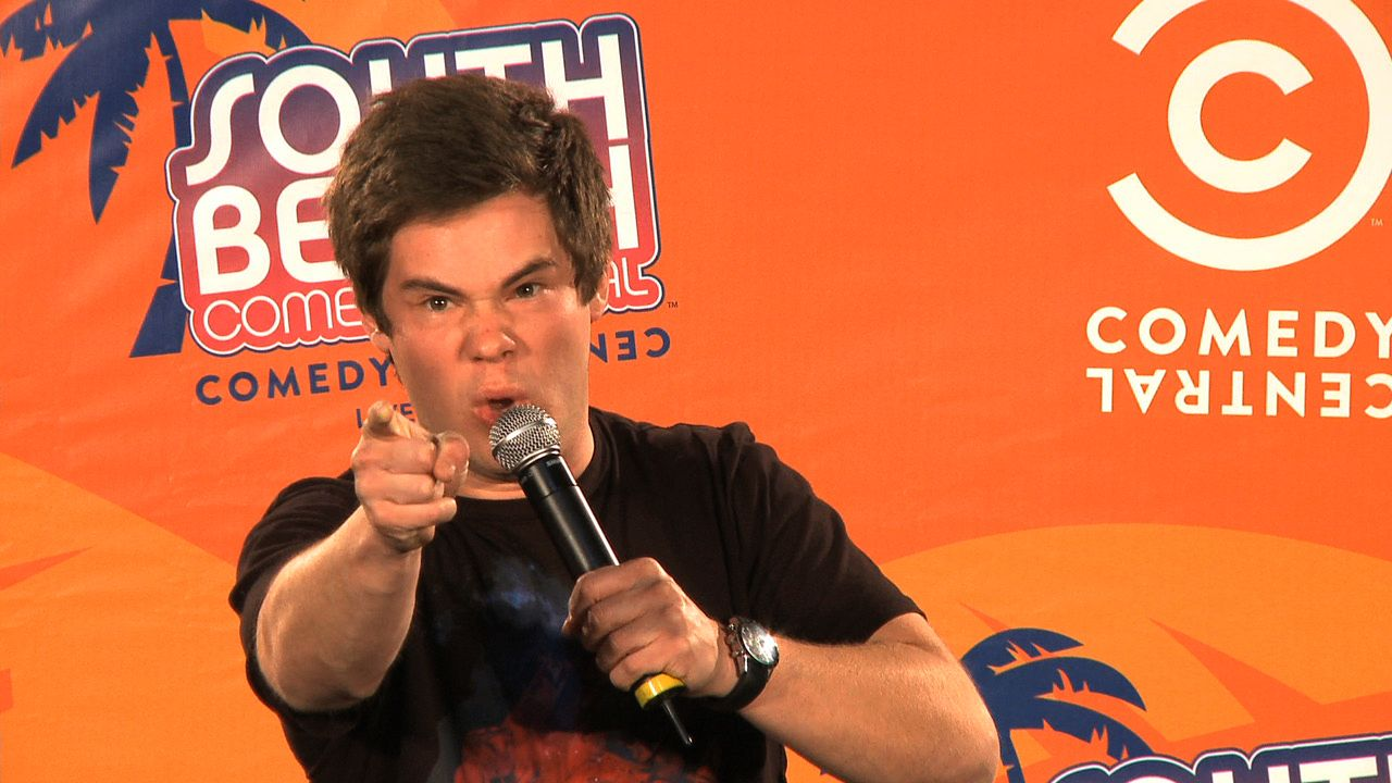 South Beach Comedy Festival: Exclusive - Adam Devine - Watch It, Buddy