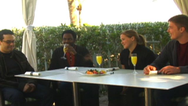 South Beach Comedy Festival - Mimosa Brunch - Accommodations