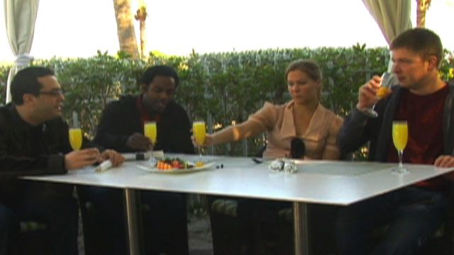 South Beach Comedy Festival - Mimosa Brunch - Local Flavor