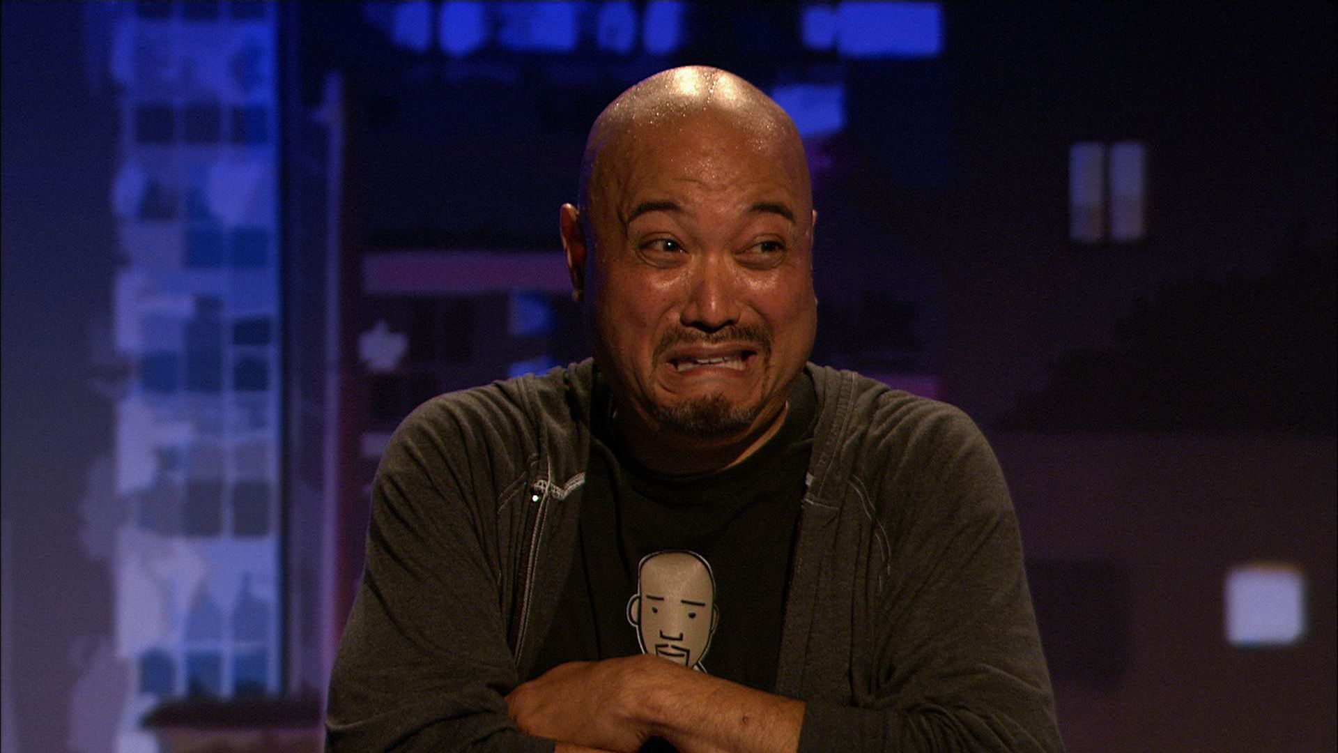 Gabriel Iglesias Presents Stand-Up Revolution: Edwin San Juan - Being Filipino