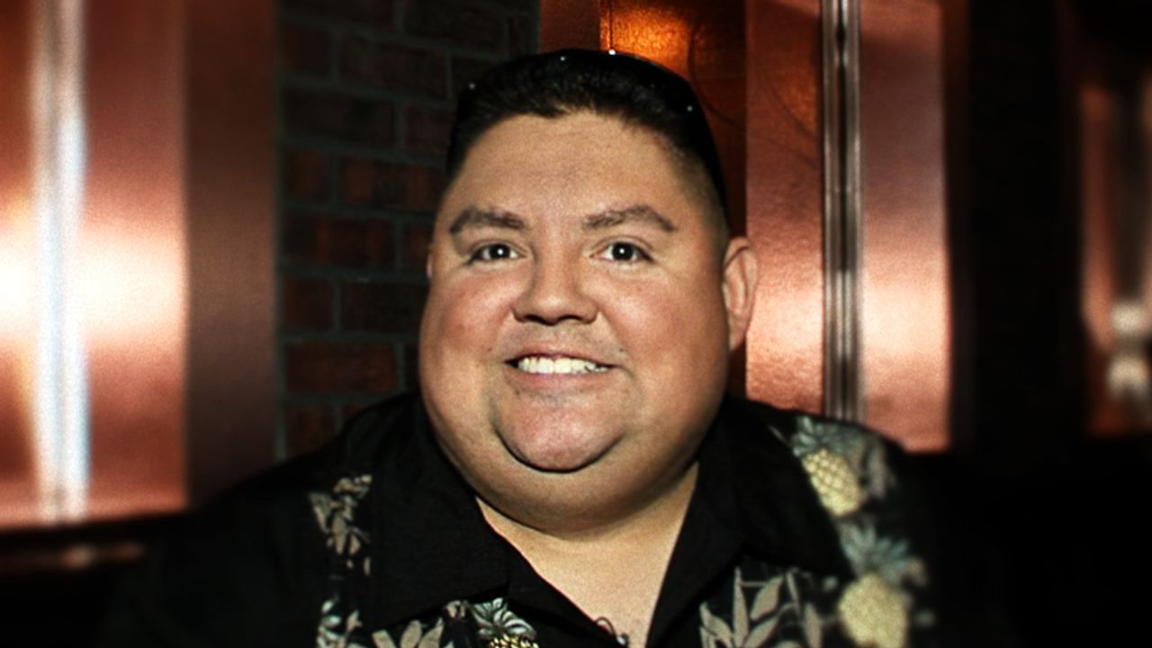 Gabriel Iglesias Presents Stand-Up Revolution: Exclusive - Gabriel Iglesias - Behind the Scenes of Stand-Up Revolution