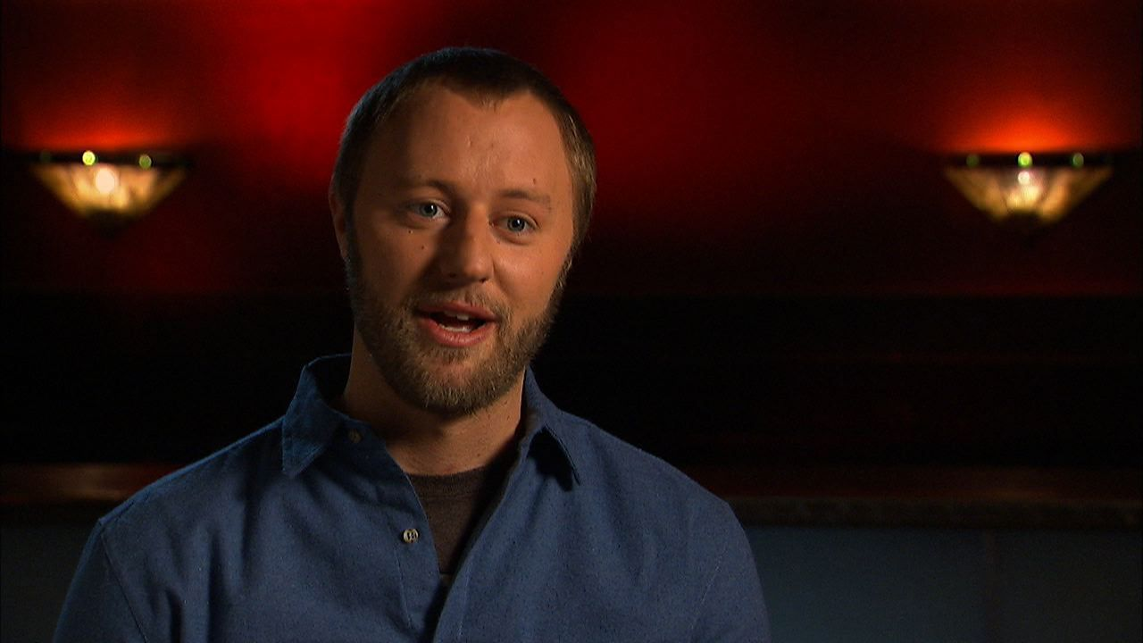 rory scovel stand up special