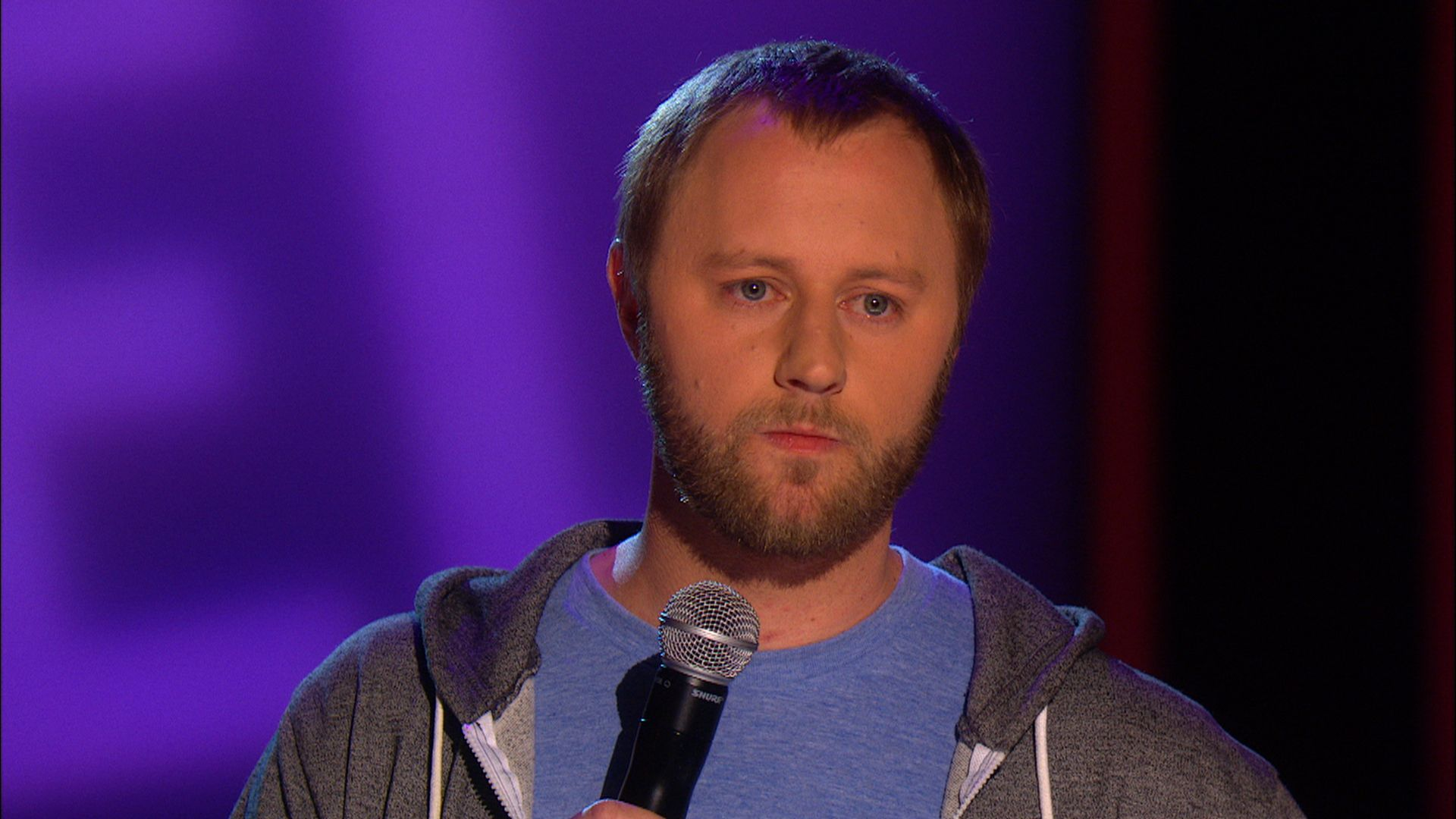 rory scovel special