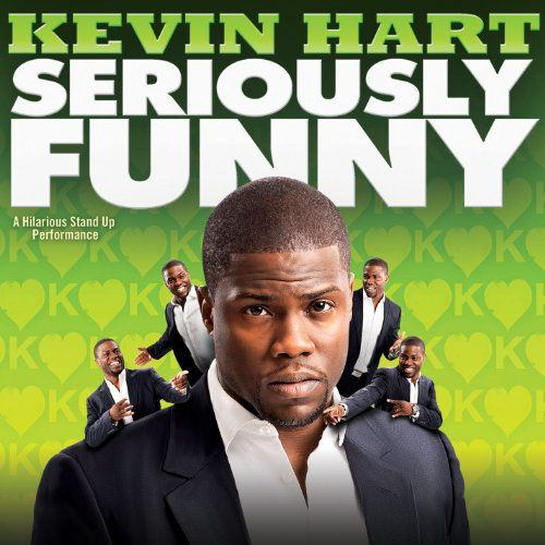 kevin hart seriously funny full video. Kevin Hart Tour Dates 2010 New