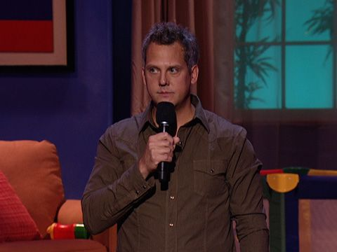 FULL LENGTH. play video on Comedy Central 02:11. Andrew Kennedy - Interview