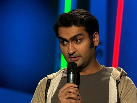 John Oliver's New York Stand-Up Show | Comedy Central: Kumail Nanjiani - The Most Famous Boy in the World