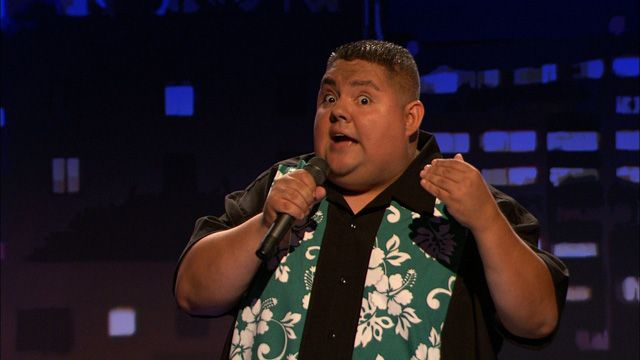 Gabriel Iglesias Presents Stand-Up Revolution: Gabriel Iglesias - Certified Pre-Owned