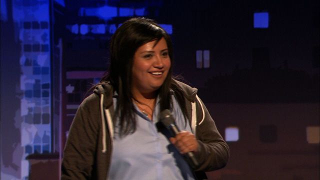 Gabriel Iglesias Presents Stand-Up Revolution: Cristela Alonzo - Hate Working