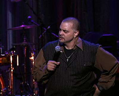 Sinbad: Where U Been? premieres this Sunday, February 21 at 10pm / 9c.