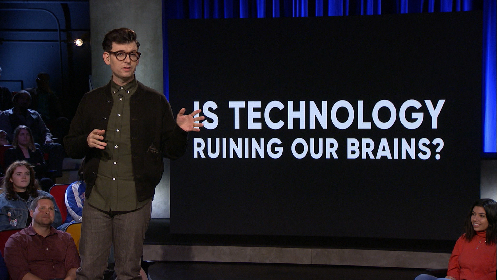 Is Technology Ruining Our Brains?