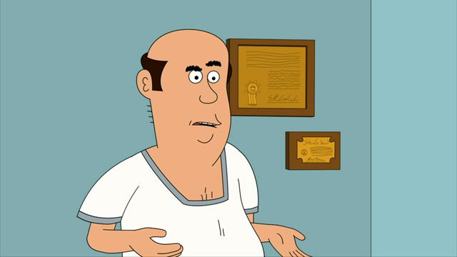 Brickleberry: What Have I Done?