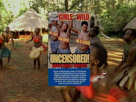 Chappelle's Show: Third World Girls Gone Wild