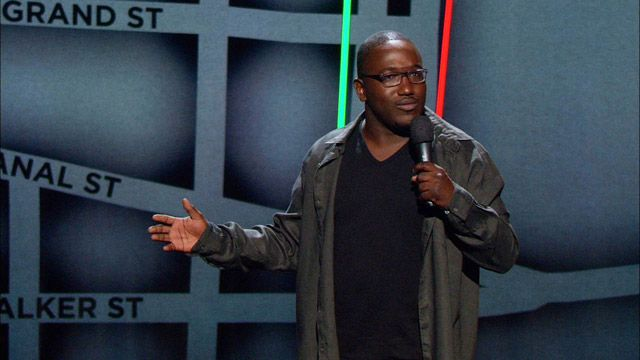 John Oliver's New York Stand-Up Show | Comedy Central: Hannibal Buress - Worst Birthday Ever