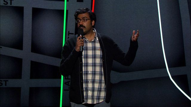 John Oliver's New York Stand-Up Show | Comedy Central: Hari Kondabolu - Super Bowl Commercials