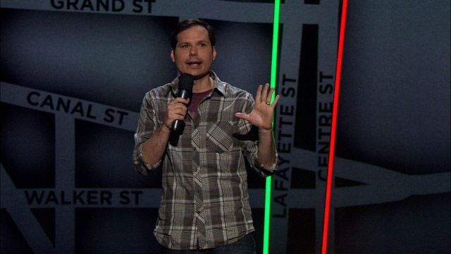 John Oliver's New York Stand-Up Show | Comedy Central: Michael Ian Black - Not Ready