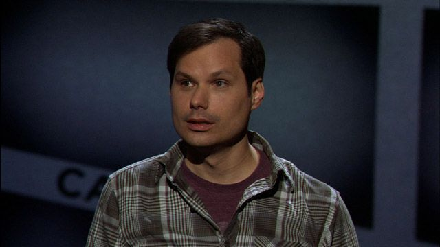 John Oliver's New York Stand-Up Show | Comedy Central: Michael Ian Black - For Serious
