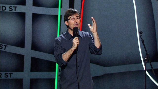 John Oliver's New York Stand-Up Show | Comedy Central: John Oliver - Still the King