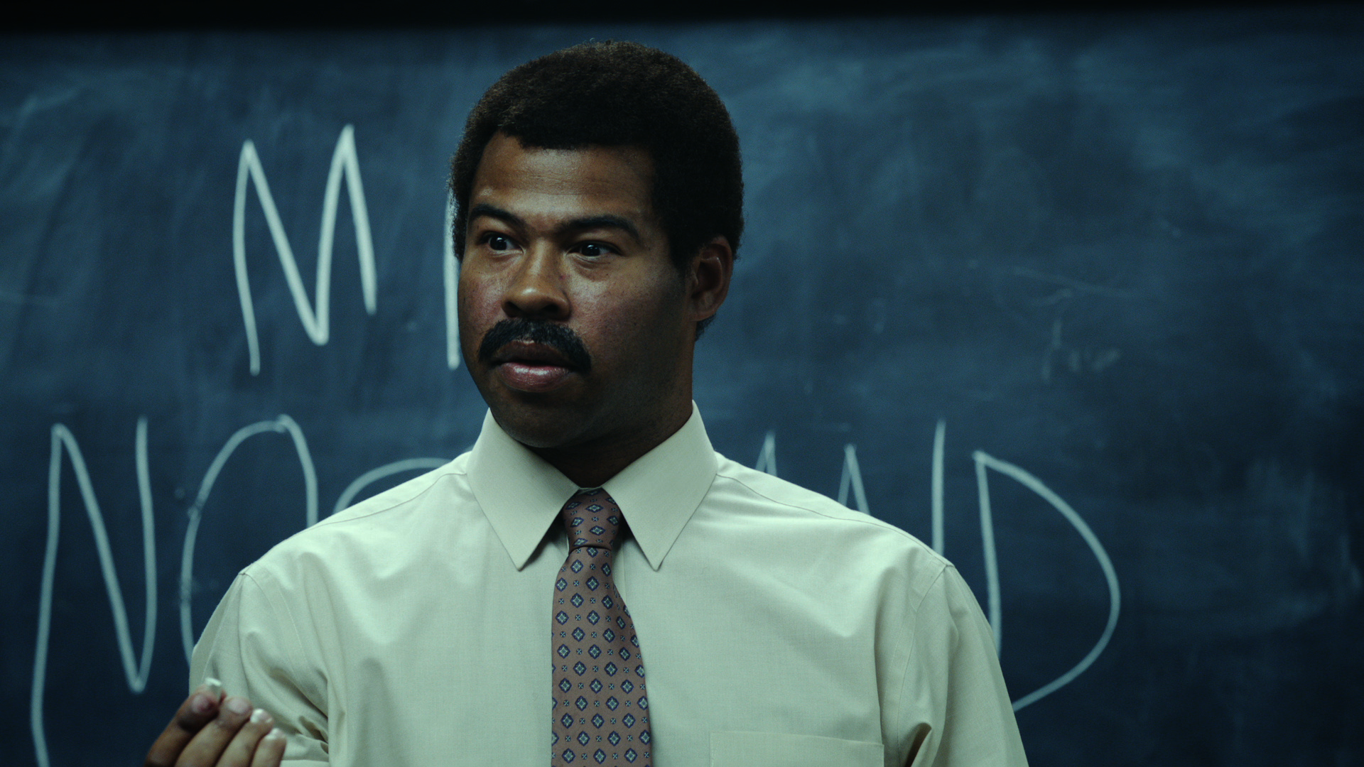 Key & Peele: Substitute Teacher #2