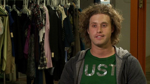 Mash Up Hosted By T.J. Miller: Exclusive - My Best Effort