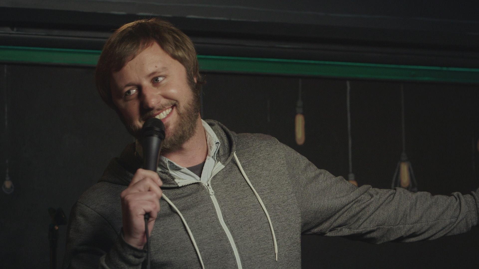 rory scovel conan