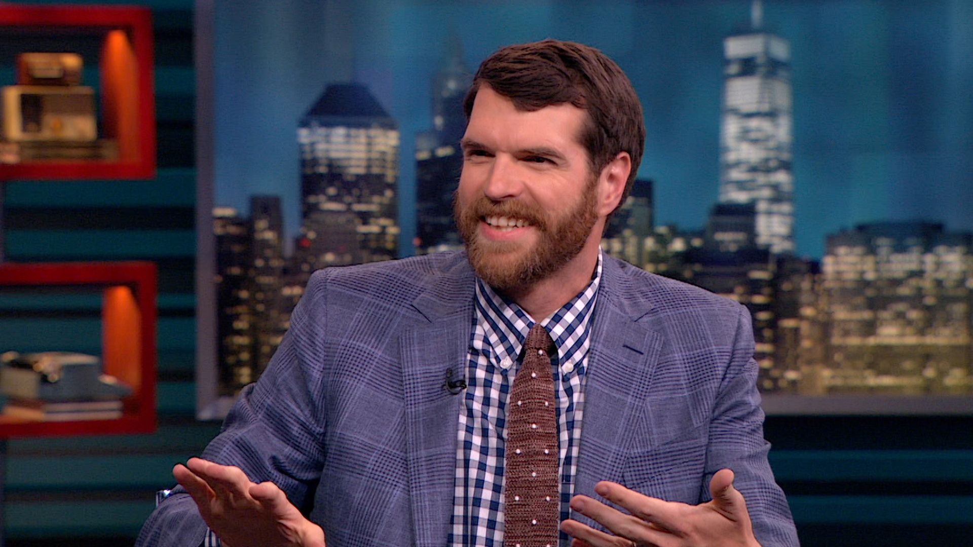 timothy simons college