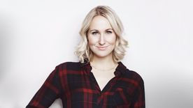 Not Safe With Nikki Glaser Series Comedy Central