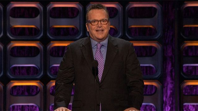 Roast of Roseanne: Tom Arnold - You Remember That?
