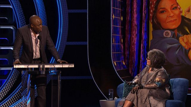 Roast of Roseanne: Wayne Brady's Rant
