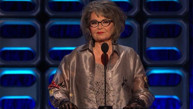 Roast of Roseanne: Roseanne Barr - Thanks, Tom